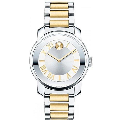 Ladies Movado Bold Watch 3600245
