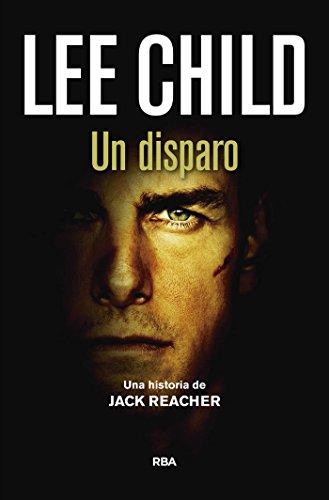 Un disparo (Jack Reacher nº 9)