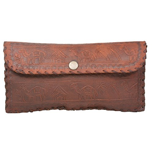 desert-town-olivia-genuine-leather-brown-desert-village-with-tree-camel-emboss-coin-purses-pouch-wal