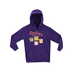 Pokemon Sudadera Pokemon...