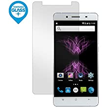 Protector Cristal Templado 9H Cubot X17 Tempered Glass
