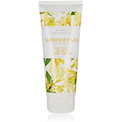 Marks & Spencer Honeysuckle Hand and Nail Cream, 100ml