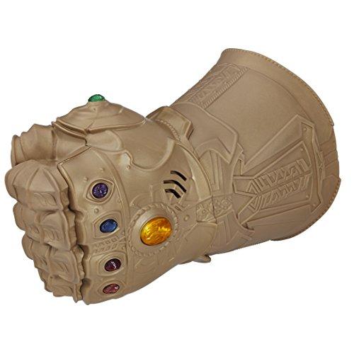 Avengers Marvel Infinity War Electronic Infinity Gauntlet Replica