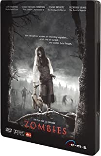 Zombies (Steelbook) [Limited Edition]