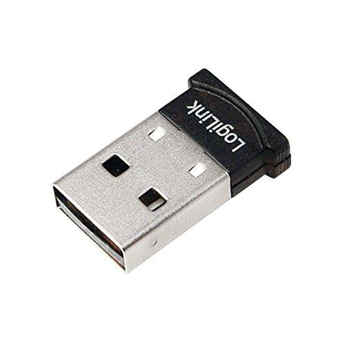 LogiLink BT0015 USB bluetooth V4.0 EDR Class1 Micro, CSR Chip (Pc-bluetooth-empfänger)