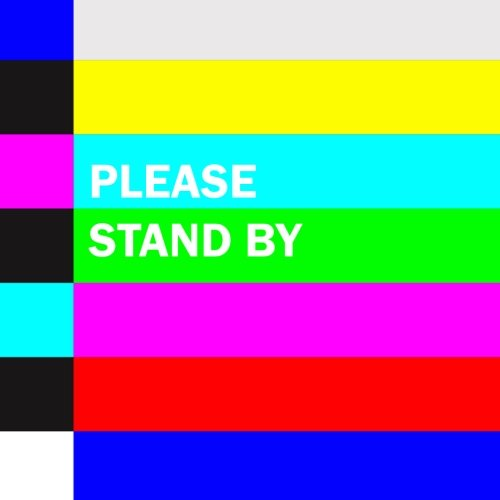 Please Stand By: Lester & Charlie\'s 50 Favorite TV Test Patterns