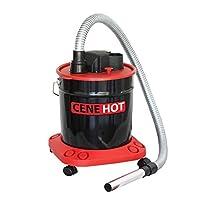 Hot Ash Vacuum Cleaner