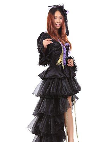 Zoom IMG-3 chong seng chius cosplay costume