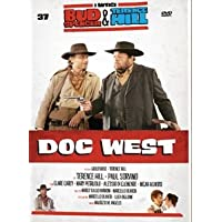 I Mitici Bud Spencer & Terence Hill: 37 - Doc West - Slipcase