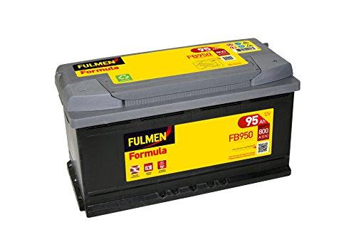 FULMEN - Batterie FULMEN FORMULA FB950