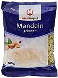 Maersch Mandeln gehobelt, 100 g