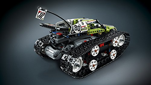 42065 – Tracked Racer - 5