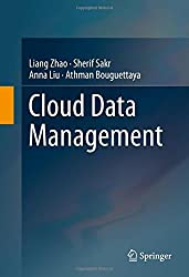 Cloud Data Management by Liang Zhao (2014-03-08)