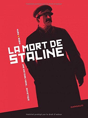 Mort de Staline (La) - Intgrale - tome 0 - Mort de Staline (La) - intgrale