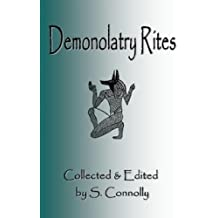 Demonolatry Rites (English Edition)