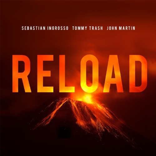 Reload (Vocal Version / Radio ...