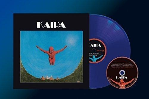 Kaipa (Ltd Col Vinyl + Cd)