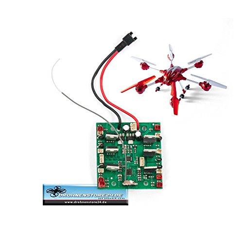 Ersatz Platine für Pathfinder II Hexacopter Drohnen - Quadrocopter Ersatzteil -
