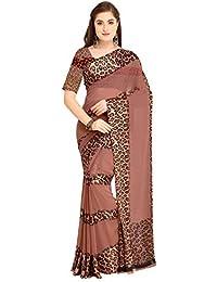 b04ff28278697 Satin Women s Sarees  Buy Satin Women s Sarees online at best prices ...