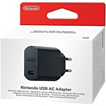 Nintendo Classic Mini: USB AC Adapter