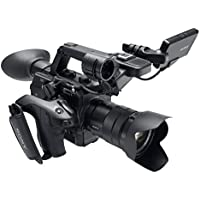 Sony PXW-FS5 4K Ultra HD hand-held camcorder - camcorders (Handheld camcorder, CMOS, Sony E, 1/10000 - 1/6, Memory card, Auto)