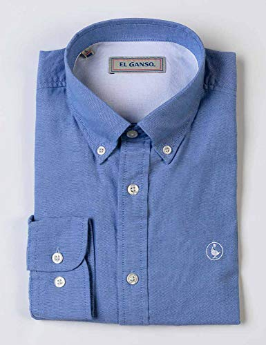 El Ganso 1050S190017 Camisa Casual