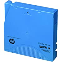 HP C7975AN - Cartucho LTO5 Ultrium de datos (3 TB, RW)