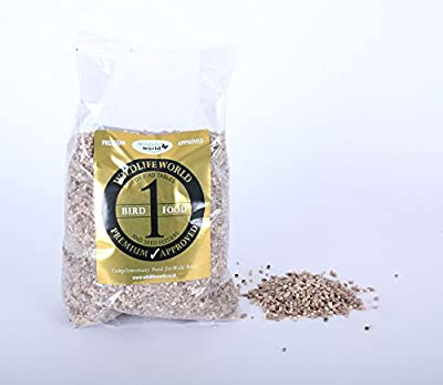 Premium Bird Food Mix 1 - For Bird Tables & Seed Feeders - FREE DELIVERY