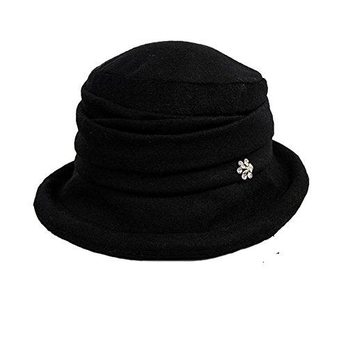 automne-et-hiver-fashion-chapeau-de-feutre-de-laine-beret-de-curling-elegant-petites-capitales-chape