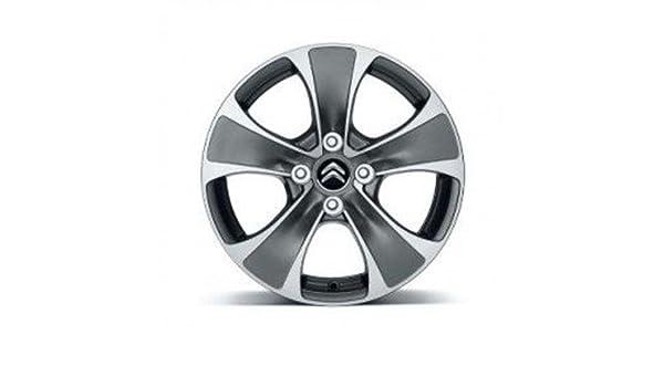 Mini One 16 Stylish Pheonix Wheel Cover Hub Caps x4