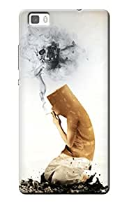 Huawei P8 lite Back Cover By G.Store