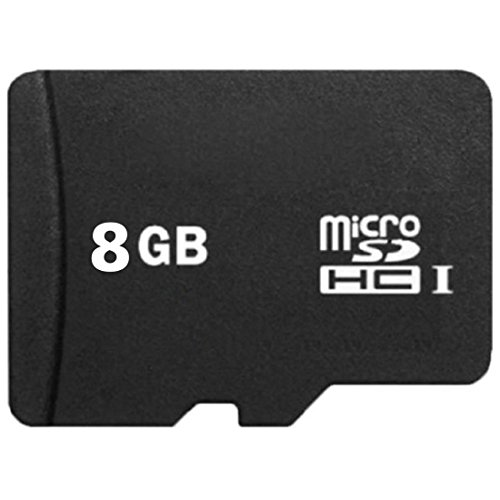 Xccess Platinum 8 GB Class 6 Micro SDHC Memory Card  available at amazon for Rs.429