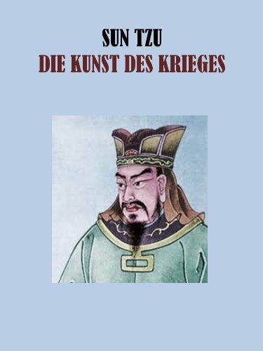 Sun Tzu Die Kunst Des Krieges Pdf