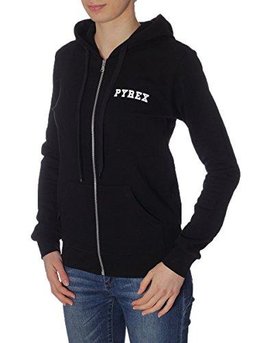 Pyrex - Sweat-shirt - Femme taille unique Noir