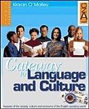 Gateway to language and culture. Per le Scuole superiori. Con espansione online