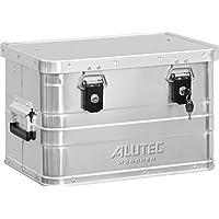 Format 4014688310296 - Aluminiumbox b 29 400x300x245mm alutec