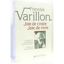 JOIE DE CROIRE, JOIE DE VIVRE. 22ème édition