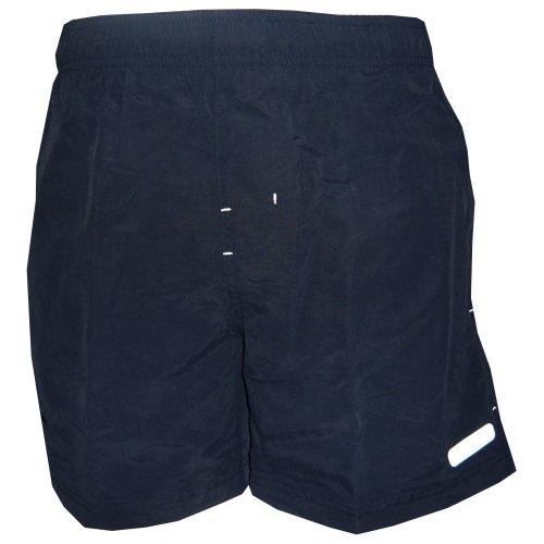 Calvin Klein Underwear - Short de Bain -  Homme Navy White Shorts