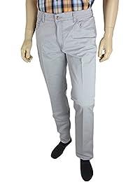 Sommerhose von hellgraue von Pionier Jeans