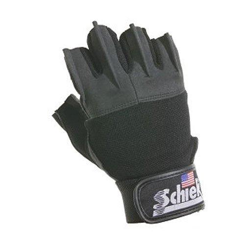 Preisvergleich Produktbild Schiek - 530-M - Schiek Platinum Gel Lifting Gloves - M