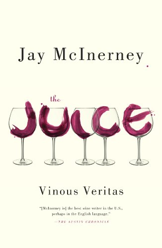 The Juice: Vinous Veritas (English Edition) Vintage Barware