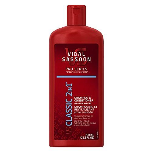 vidal-sassoon-shampoing-apres-shampoing-2-en-1-pro-series-nettoie-restaure-750ml