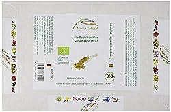 Aroma natural Bockshornklee Samen Bio ganz, 1er Pack (1 x 700 g)