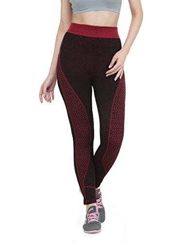 Camey Women Stretchable Yoga Pant Gym legging Tights