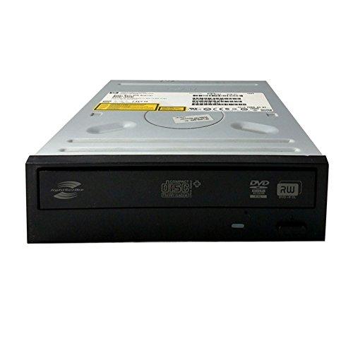 'DVD-Brenner intern 5,25HP GH40L Super Multi 48x 16x SATA schwarz LightScribe (Dvd-brenner Intern Lightscribe)