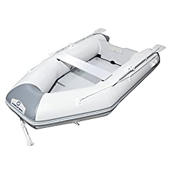 Bestway Hydro-Force Caspian 7-Feet 6-Inch RIB Inflatable Boat