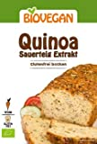 Biovegan Bio Quinoa Sauerteig Extrakt, BIO (2 x 20 gr)
