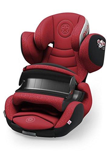 Preisvergleich Produktbild kiddy 41543PF071 Autositz Phoenixfix 3 010 Ruby Red