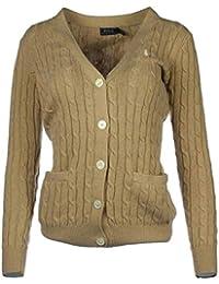 8efa28083e6b1 Amazon.fr   Ralph Lauren - Pulls et gilets   Femme   Vêtements