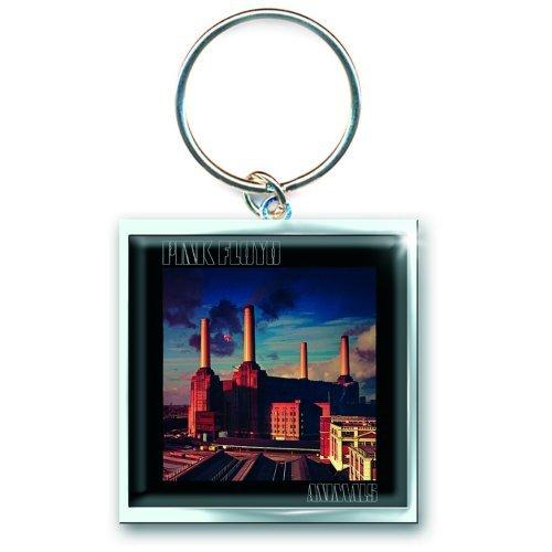 Portachiavi -Pink Floyd Animals Album Keychain